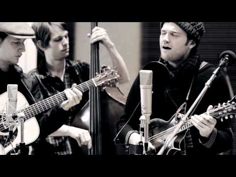 Punch Brothers - Movement and Location (Live on 89.3 The Current)