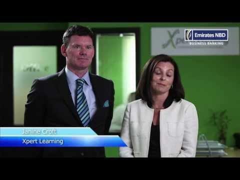 Janine Croft: Teaching the World Expert Business Principles