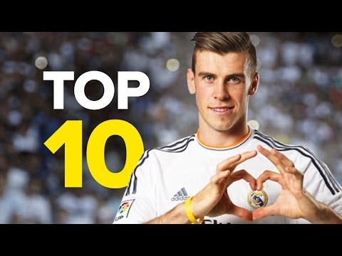 Top 10 Most Expensive Footballers EVER