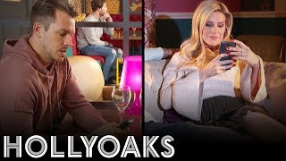 Hollyoaks: Sly Texters