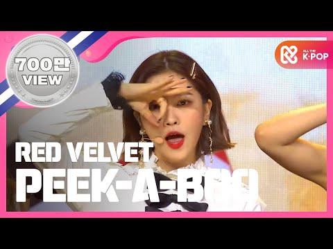 Show Champion EP.253 Red Velvet - Peek-A-Boo [레드벨벳 - 피카부]