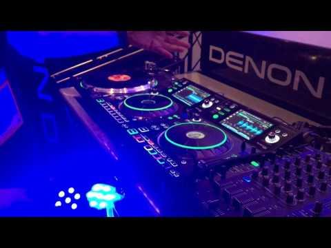 Denon Prime DJ Equipment at NAMM 2017