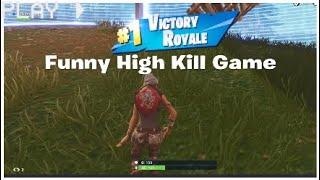 Funny High kill game