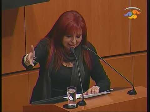El pacto de seguridad que firmamos los mexicanos se llama Constitución: Sen. Layda Sansores