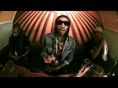 Wiz Khalifa - Don