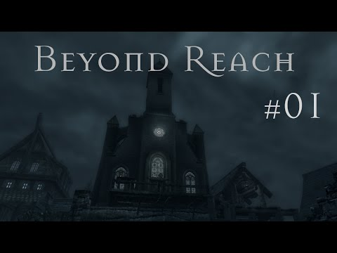 Let's Play Skyrim Mods #080 Beyond Reach #01 Überflutete Dunkellande [German|HD]