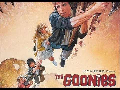Goonies 2: The Return of Chunk!