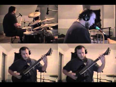 Cannibal Corpse - Split Wide Open