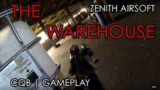 The Warehouse | CQB Airsoft | ZEN