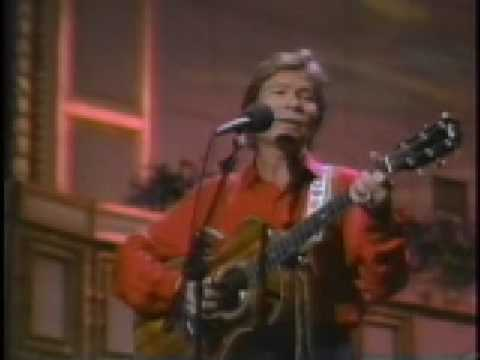 John Denver - Flying For Me