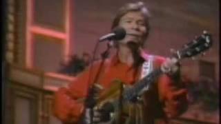 Watch John Denver Flying For Me video