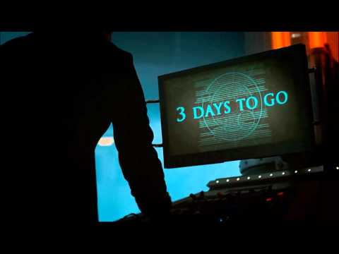 3 Days to Go - Doctor Who: Series 8 Teaser Trailer - BBC One