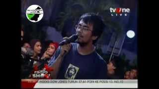 The Paps - Cinta Mulia @RadioShow TV One