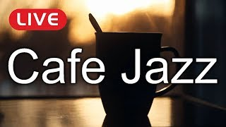 Morning Coffee PIANO JAZZ Music ☕ LIVE Radio 24/7 Relaxing Jazz Music For Coffee, Study or Work