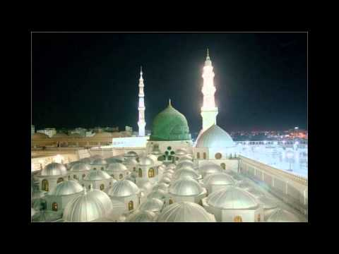 Qaseeda Hassan Bin Sabit (thabit) R.a. By Maulana Anas Younus video