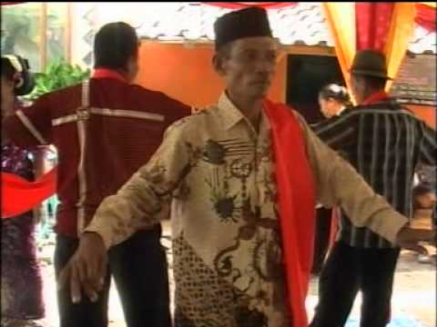 Tayub Tuban - Melati Rinonce - Ireng Ireng.mpg video