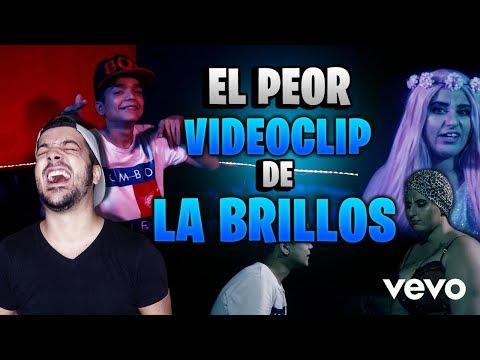 La Brillos sube SU PEOR VIDEOCLIP PARA VEVO con RAMÓN xddd. Surrealista.