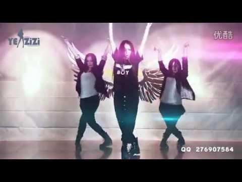 [YeZiZi] Ciara - You Can Get It Dance Cover