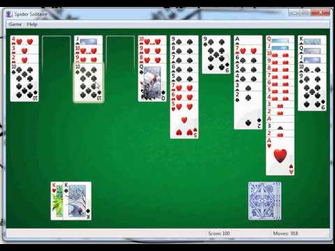 solitaire anleitung