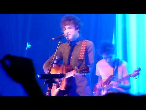 MGMT live : Congratulations @ Studio Coast