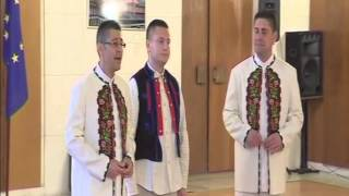 Светоглас - Свети Иван високо