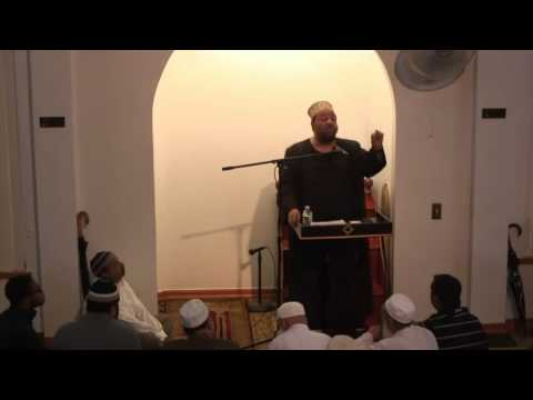 Jummah September 28 2012
