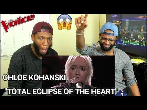 The Voice 2017 Chloe Kohanski - Top 11: