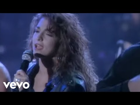 Gloria Estefan - Say