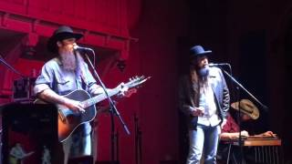 Cody Jinks & Ward Davis - I'm Not the Devil
