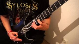 Video Gojira - L'Enfant Sauvage (guitar