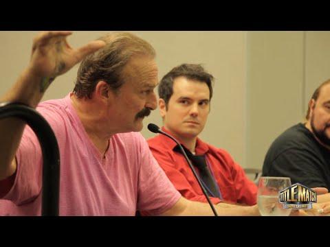 "Jake ""The Snake"" Roberts Full 2016 Interview | Vince McMahon, Hulk Hogan, Rick Rude"