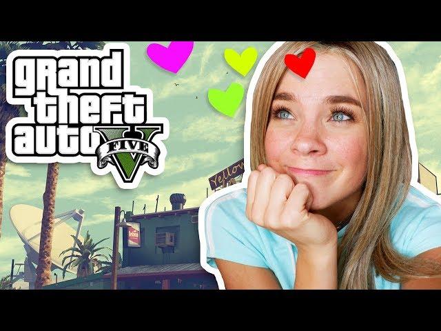 LOVE IN GTA 5!