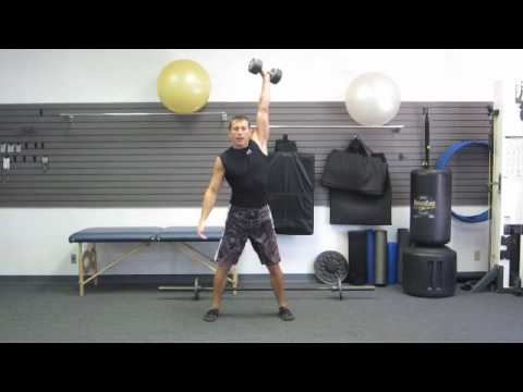 Warrior Workout by Pro MMA Fight Coach Kozak | Tom Hardy Workout | MMA Training | HASfit 083011 Image 1