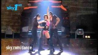 Kimberly Wyatt - Got To Dance - Performance