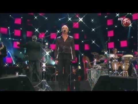 Sting - They Dance Alone (HD) Live in Viña del mar 2011