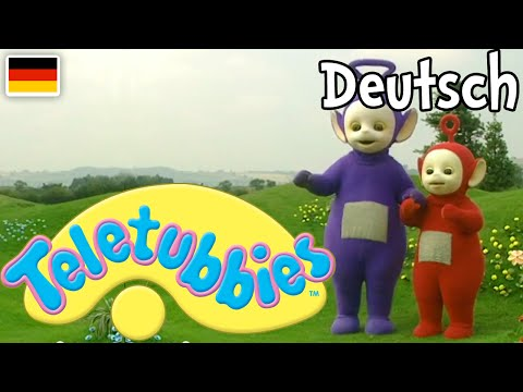teletubbies video deutsch
