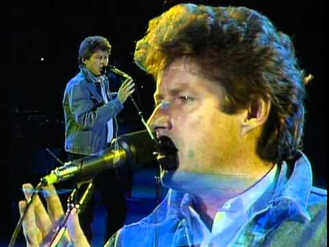 Don Henley - A Month of Sundays (Live at Farm Aid 1985)
