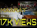 KAARAT COVER  /PU4FLY / HAVOC BROTHERS / PINJI BROTHERS / SONG COVER PROMO 2018