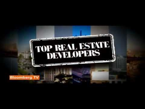 Tracking The Recovery- Real Estate: India's Top Realty Companies