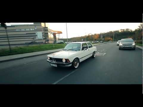 "NORBEFILMS | BMW 316 E21 on 16"" BBS RS"