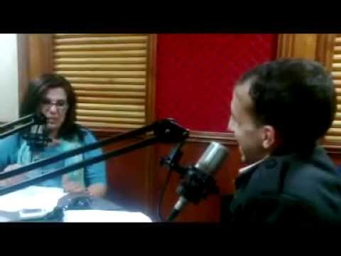 karim amdyaz 2em partie sur laradio MFM avec hanan et sadia