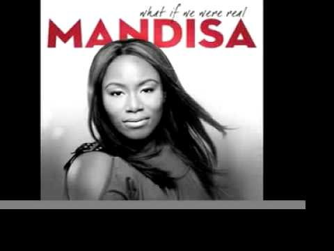 Mandisa - Just Cry