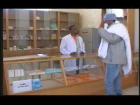 ETHIOPIAN COMEDY(TIGRAY)  መጸ