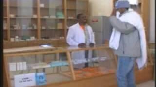ETHIOPIAN COMEDY(TIGRAY) - metse