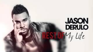 Watch Jason Derulo Rest Of My Life video