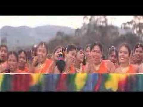 Meena Ponnu Meena Ponnu - Naattamai video