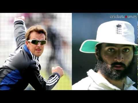 Swann and Panesar stand-out amongst modern day foreign spinners in India