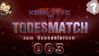 Todesmatch zum Kennenlernen #003 (Dejay vs SgtRumpel)