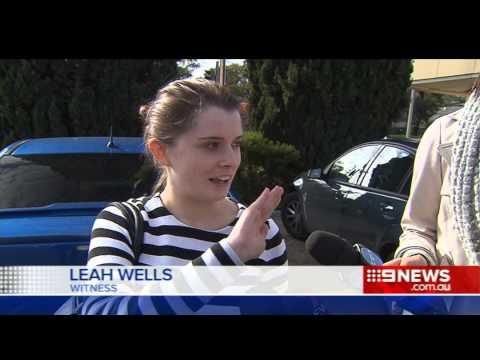 Hold-Ups | 9 News Adelaide