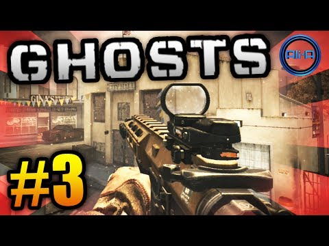 it's All Good! - Ghosts Live W  Ali-a #3 - (call Of Duty Ghost Multiplayer Gameplay) video